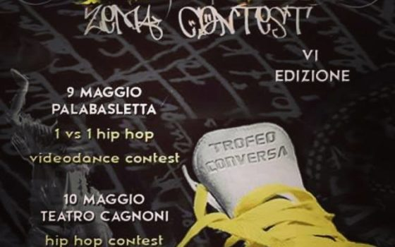 2015 – HIP HOP ZEMA CONTEST