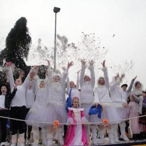 Carnevale in Piazza 2011