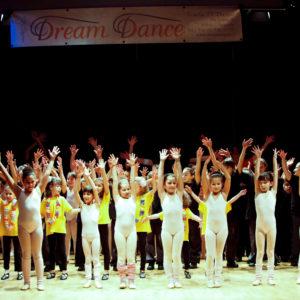 2010 – 'Christmas dance!'