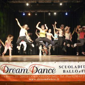 2012 – 'Christmas Dance!'