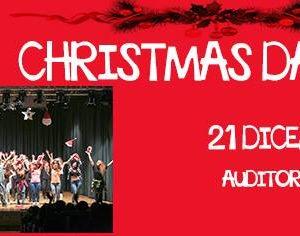 CHRISTMAS DANCE 2016!