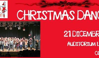 21 DICEMBRE 2016 – CHRISTMAS DANCE!