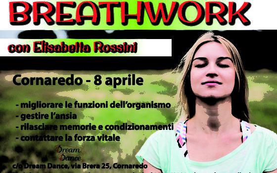 8 APRILE 2017 – BREATHWORK