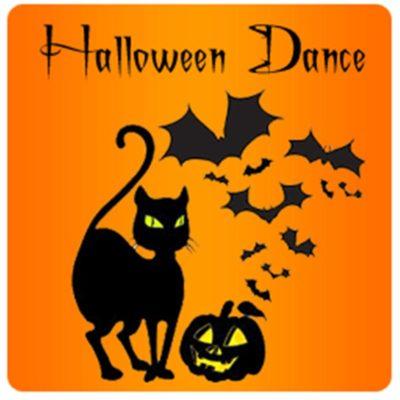 HALLOWEEN in DREAM DANCE!